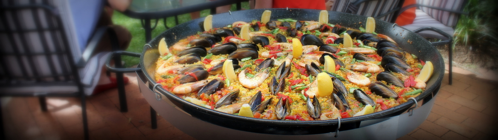 Paella Food Fiesta!