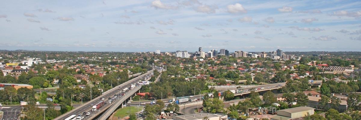 Paella in Parramatta, Western Sydney