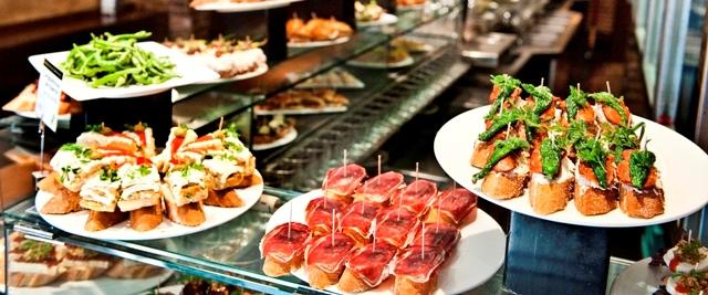 Tapas catering Sydney